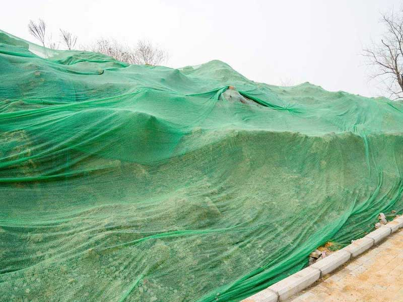 The benefits of using anti-insect nets.